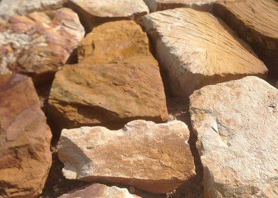 Random Boulders