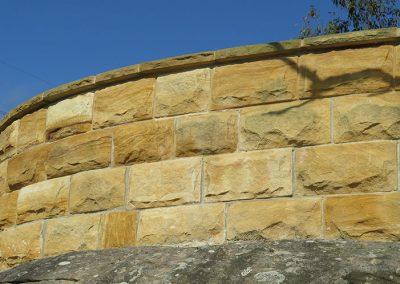 Dimension Stone